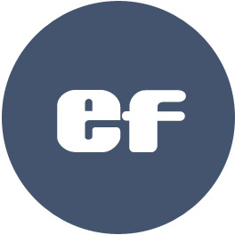 EF英孚logo