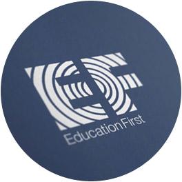 EF英孚教育logo