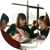 英孚富有互动性的学习环境