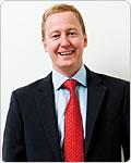 Peter Burman, President EF Corporate Language Training